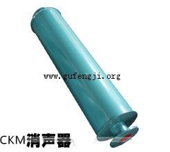 千赢国际下载鼓风机消声器CKM消声器